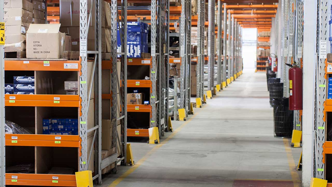 Warehouse Solutions When You Need Them