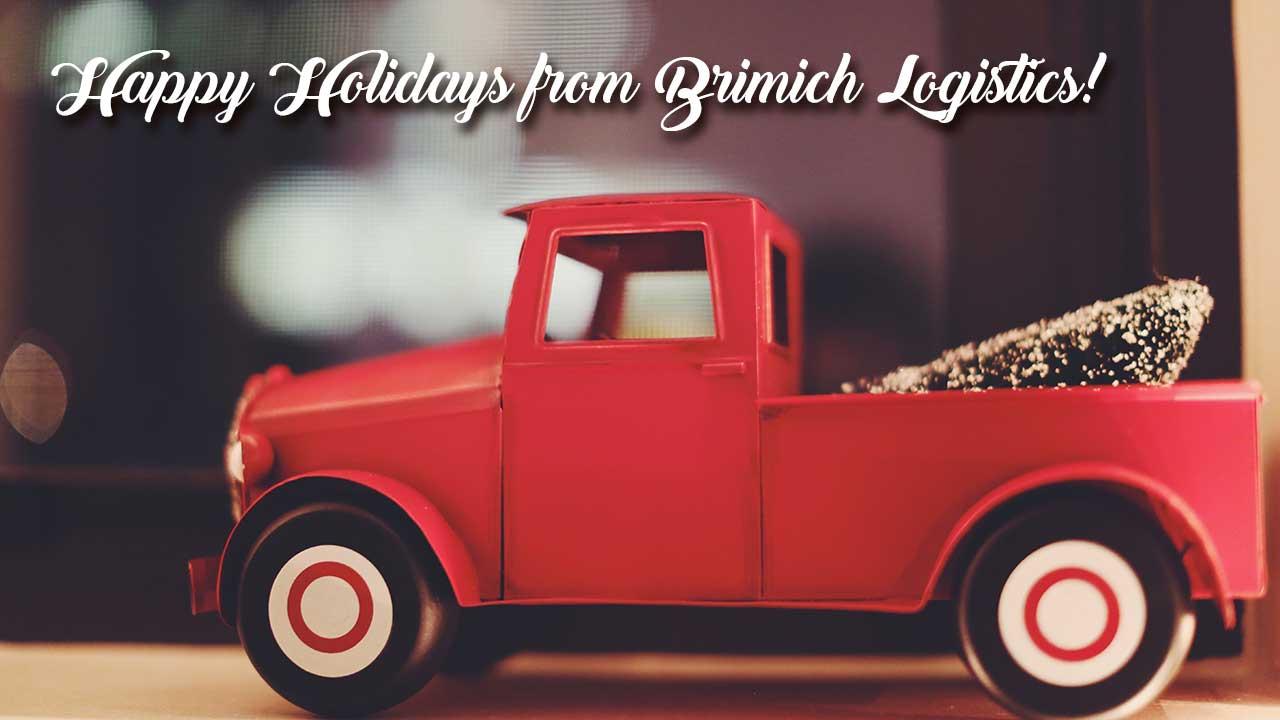 Seasons Greetings and Happy Holidays!
