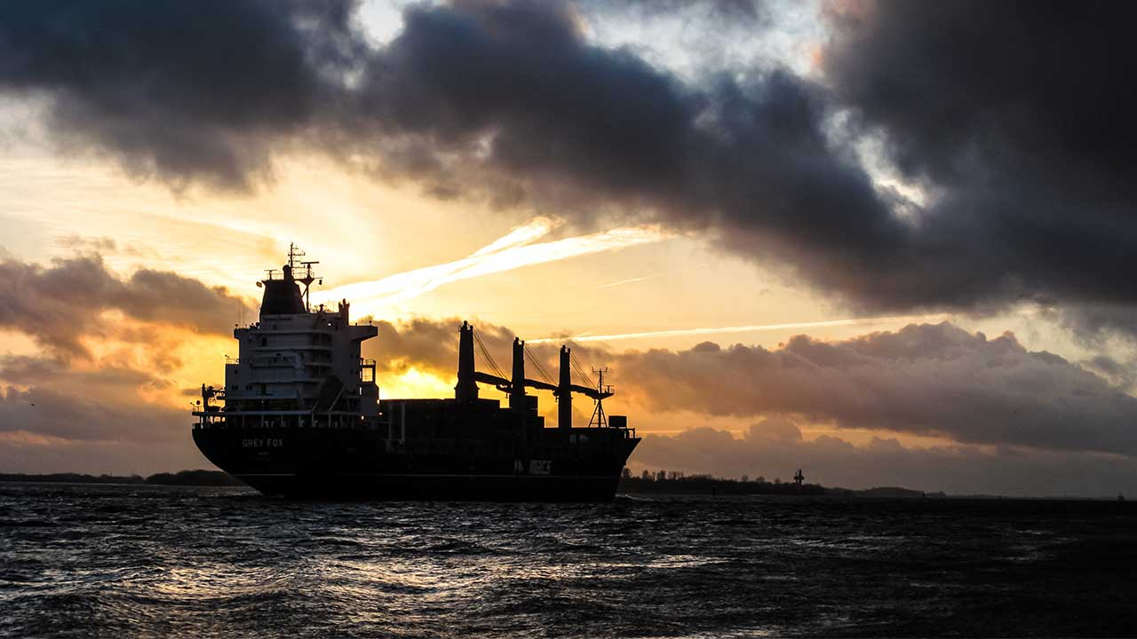 The Future of Shipping May Be In the Wind