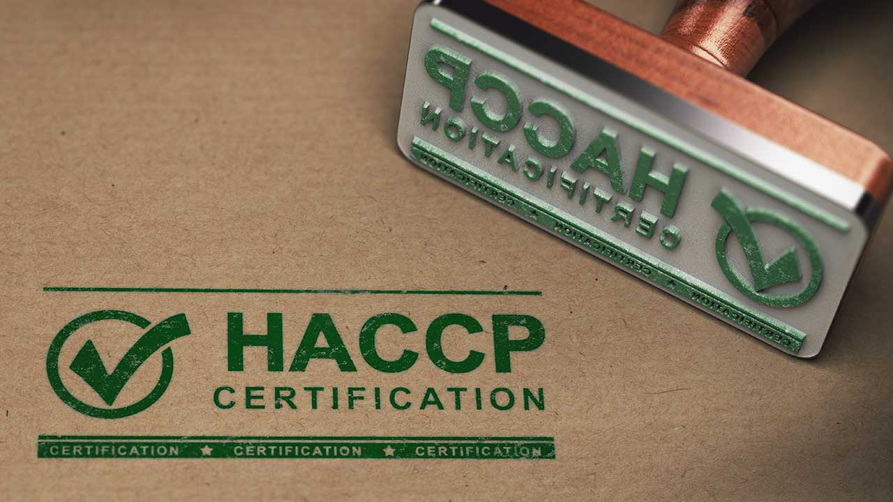 What is HACCP Compliance?