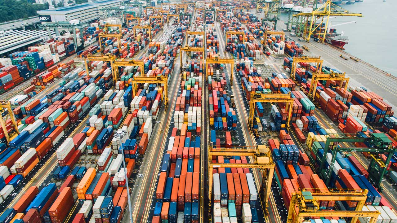 What is the Role of Logistics?