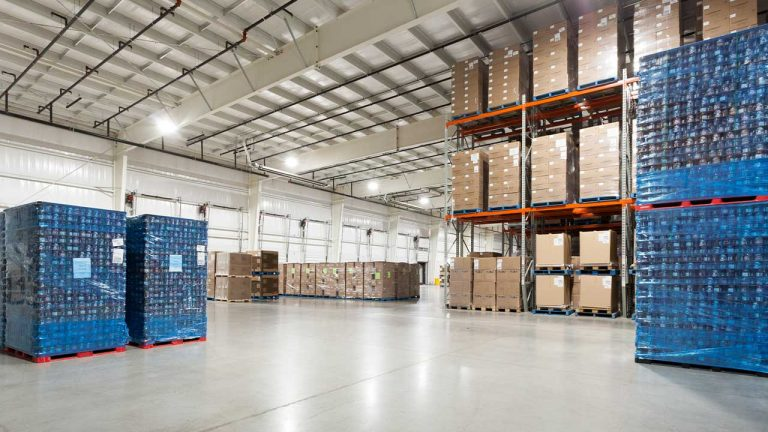 Does Your Business Need Warehouse Logistics?