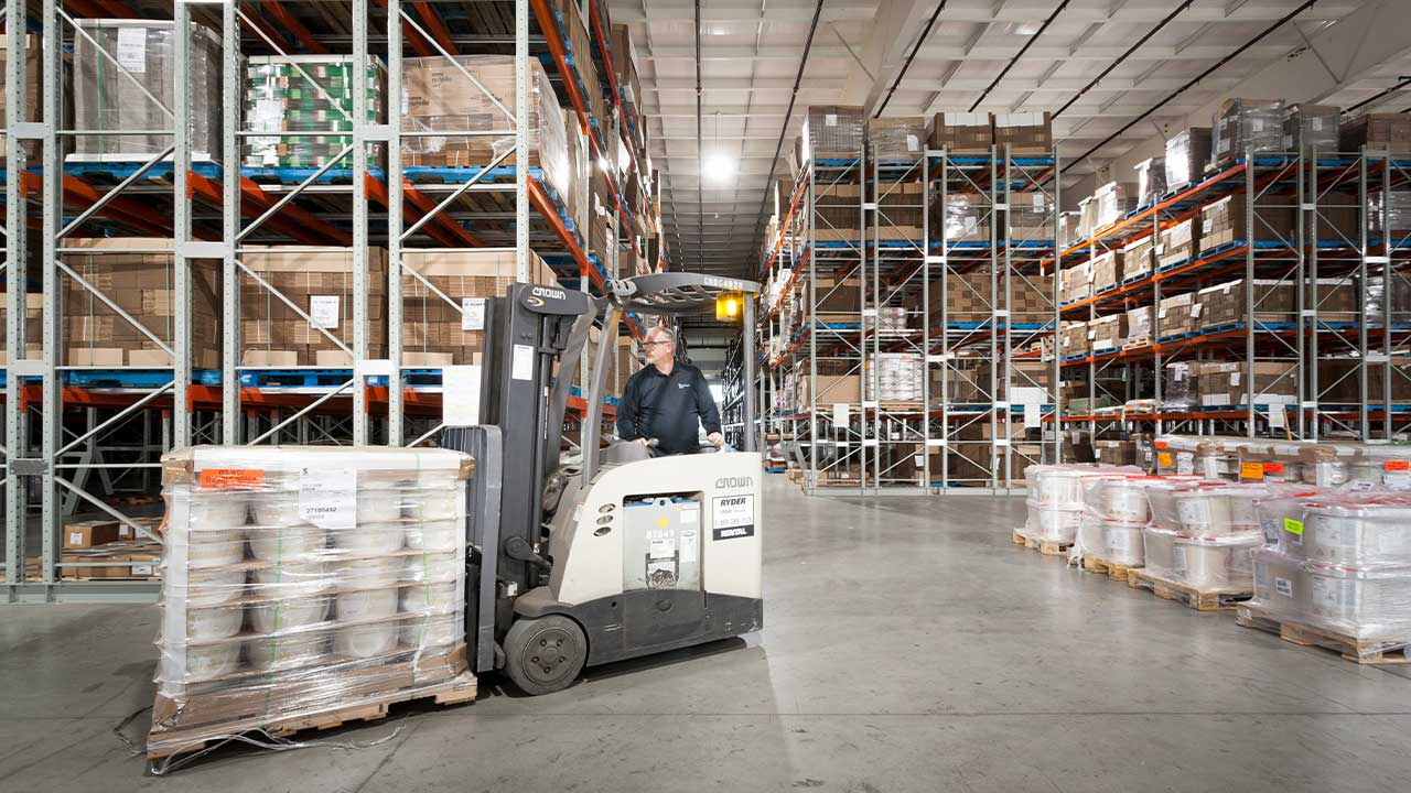 Types of Managed Inventory – Part 1
