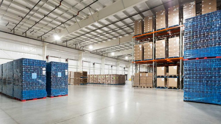 What Makes a Warehouse Food Grade?