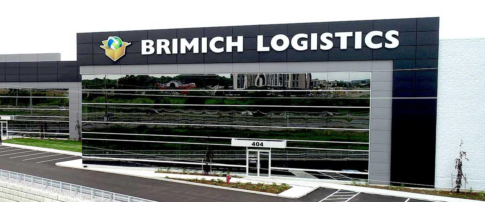 Brimich Logistics & Transportation