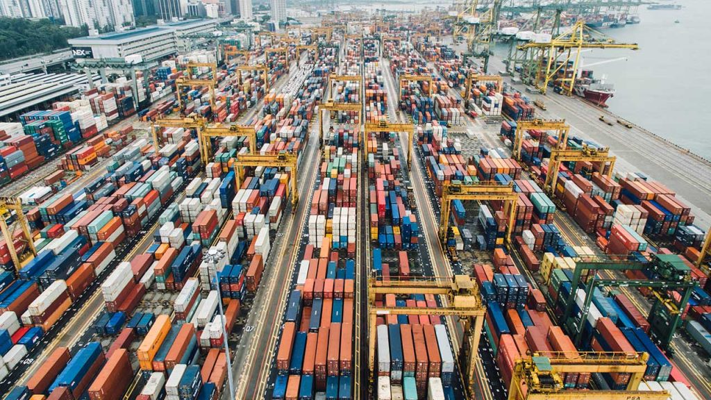 What IsFreight Management Logistics?