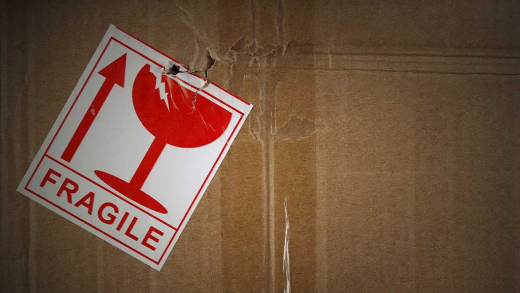 How To Avoid Damaged Freight