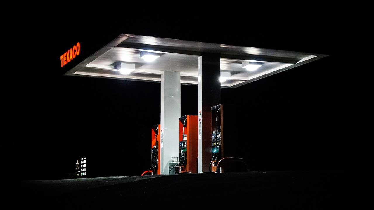 How Does The Fuel Surcharge Work?